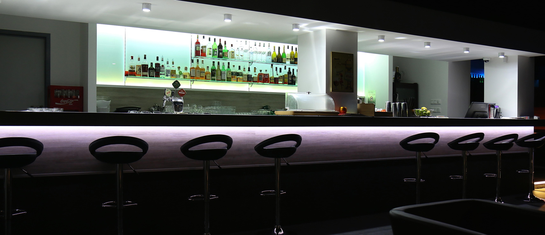 arena web bar