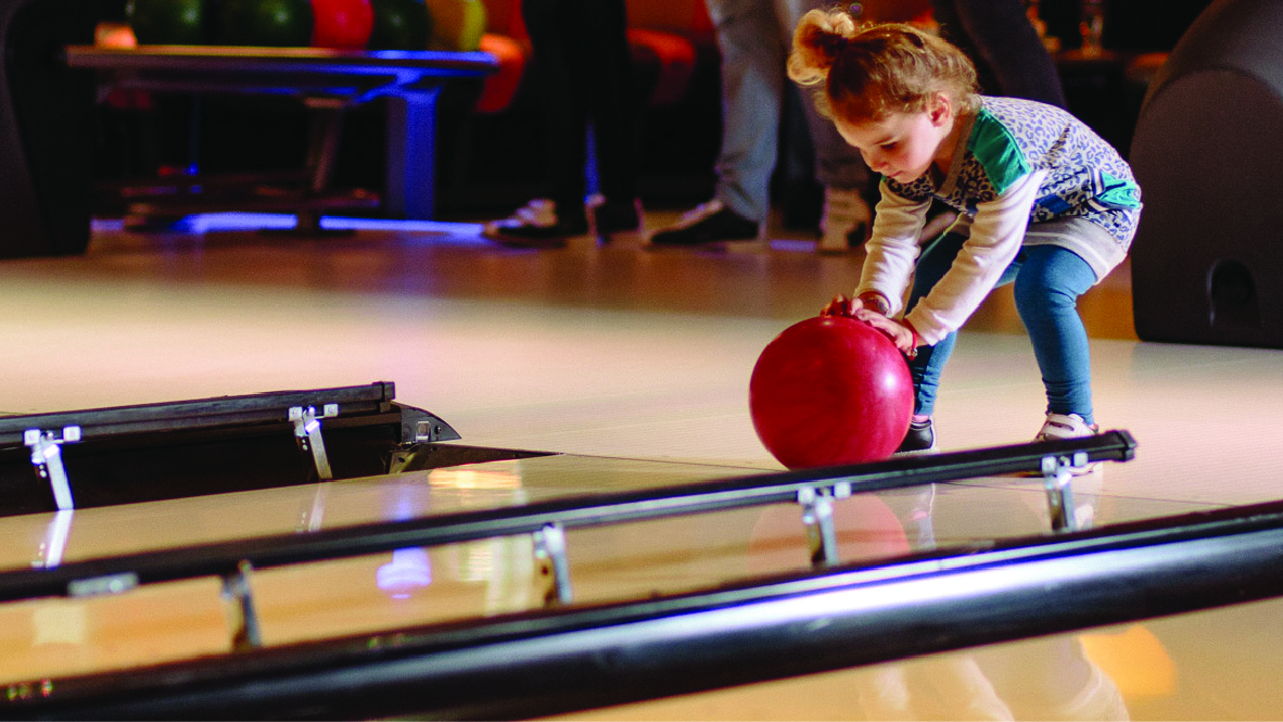 ARENA bowlingdeti